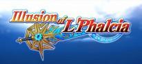 Illusion of L'Phalcia: Nostalgisches Fantasy-Rollenspiel für PC und Xbox One veröffentlicht