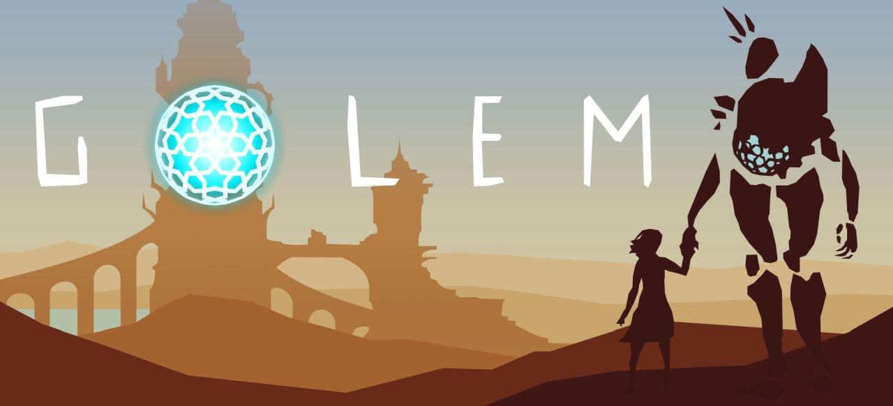Golem (Adventure) von Longbow Games