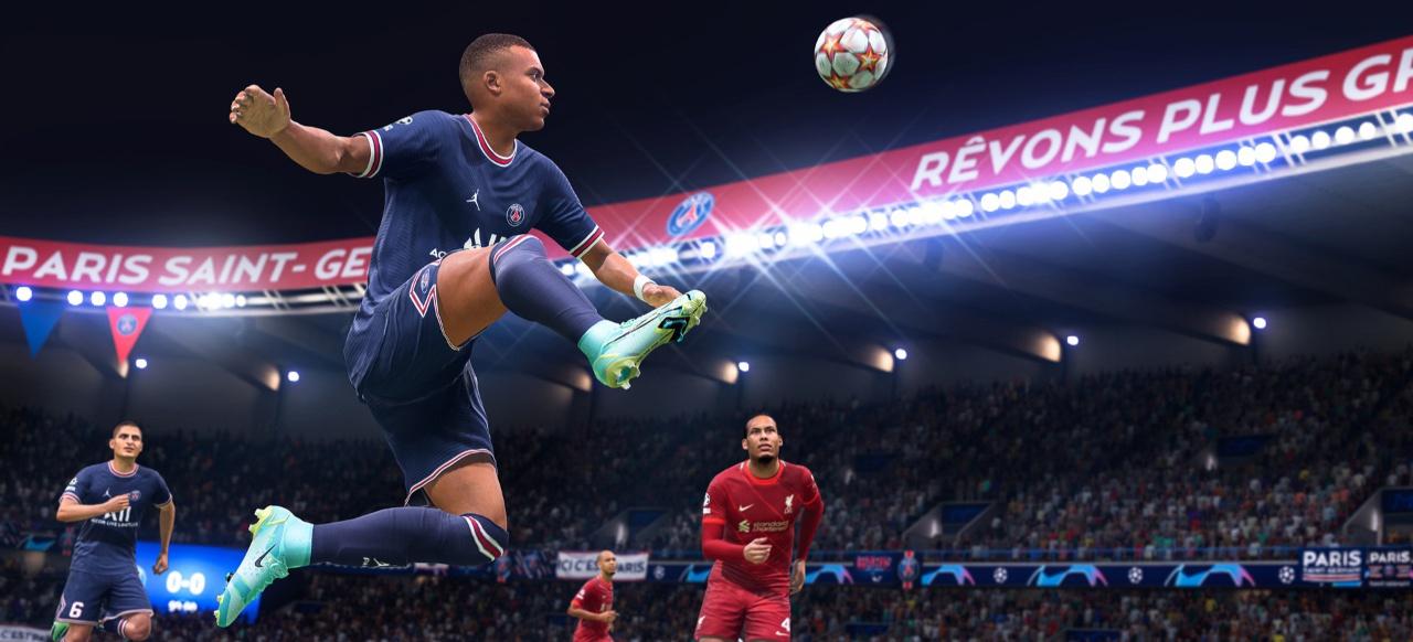 FIFA 22 (Sport) von EA Sports