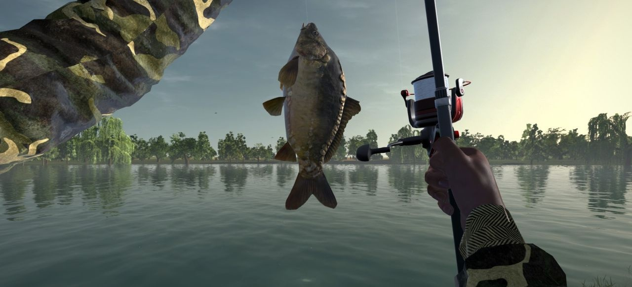 Ultimate Fishing Simulator (Simulation) von Ultimate Games