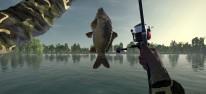 Ultimate Fishing Simulator: Angelsimulation fischt jetzt auch in VR-Gewässern