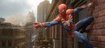 Marvel's Spider-Man: Gerücht: Fortsetzung soll 2021 erscheinen