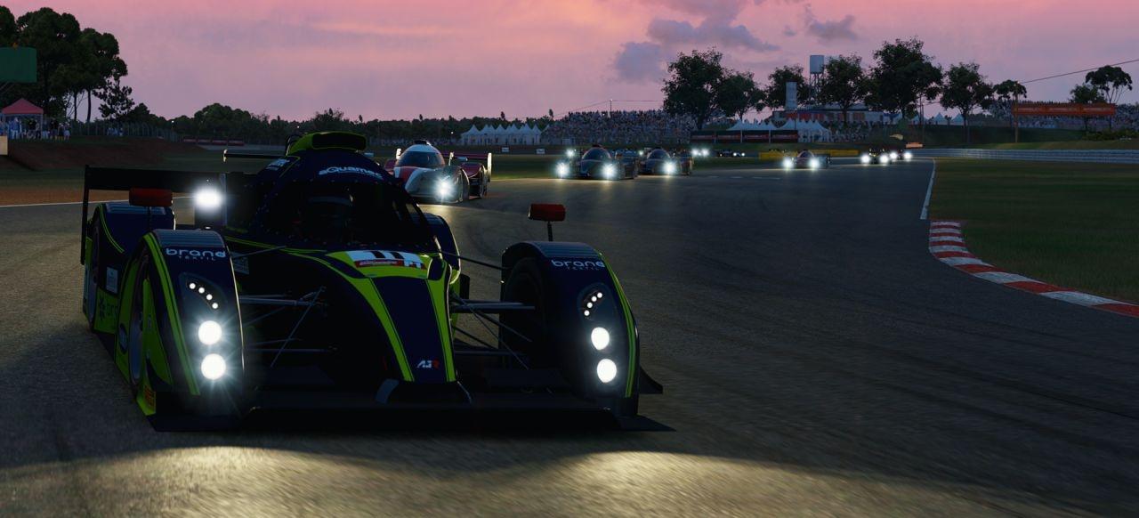 Automobilista 2 (Rennspiel) von Reiza Studios