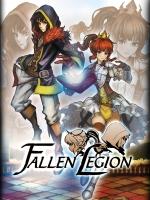 Alle Infos zu Fallen Legion (PC)
