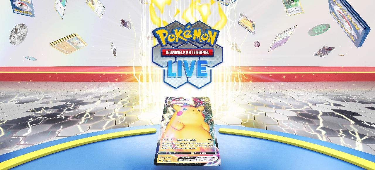 Pokémon-Sammelkartenspiel-Live (Taktik & Strategie) von The Pokémon Company International