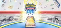 Pokémon-Sammelkartenspiel-Live: Digitale Version des Sammelkartenspiels für Android, iOS, Mac und PC