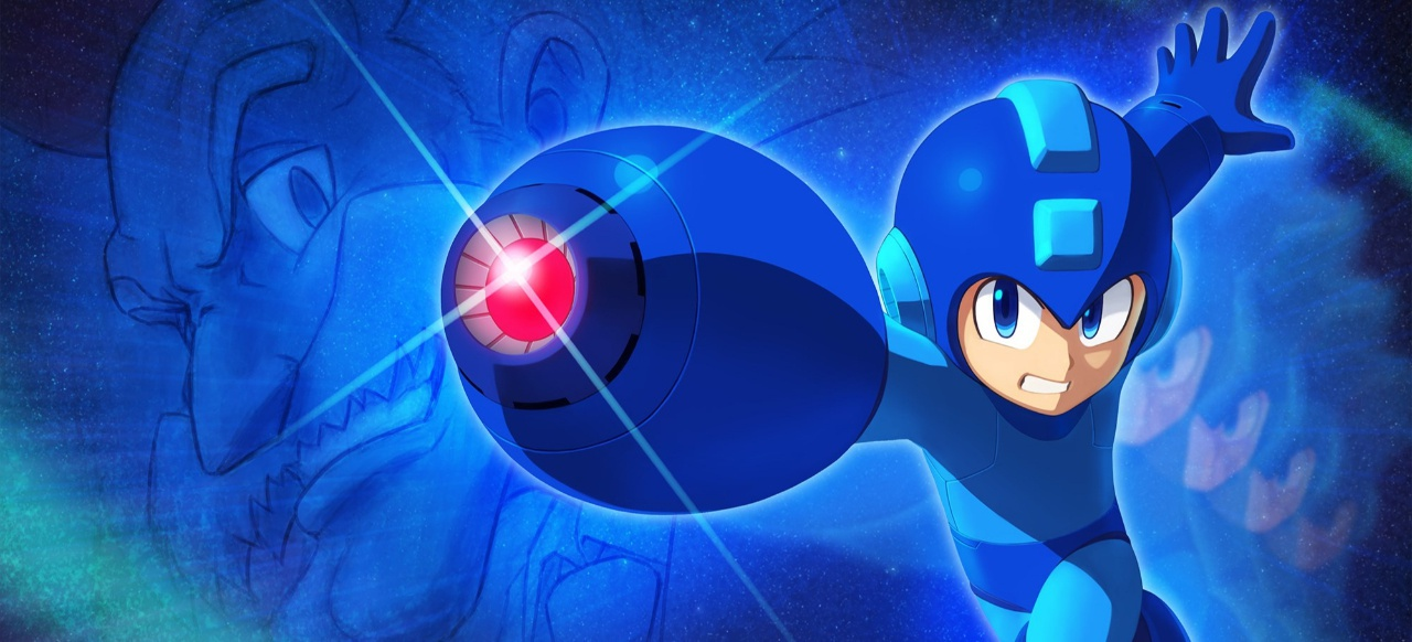 MegaMan 11 (Action) von Capcom