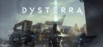 Dysterra: Offene Beta des Survival-Spiels für Juli datiert
