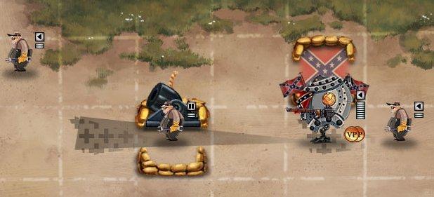 Ironclad Tactics (Strategie) von Zachtronics Industries