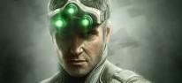 The Division BattleCat (Projektname): Gerücht: Soll Splinter Cell, The Division und Ghost Recon vermischen