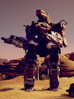 Alle Infos zu BattleTech: Heavy Metal (PC)