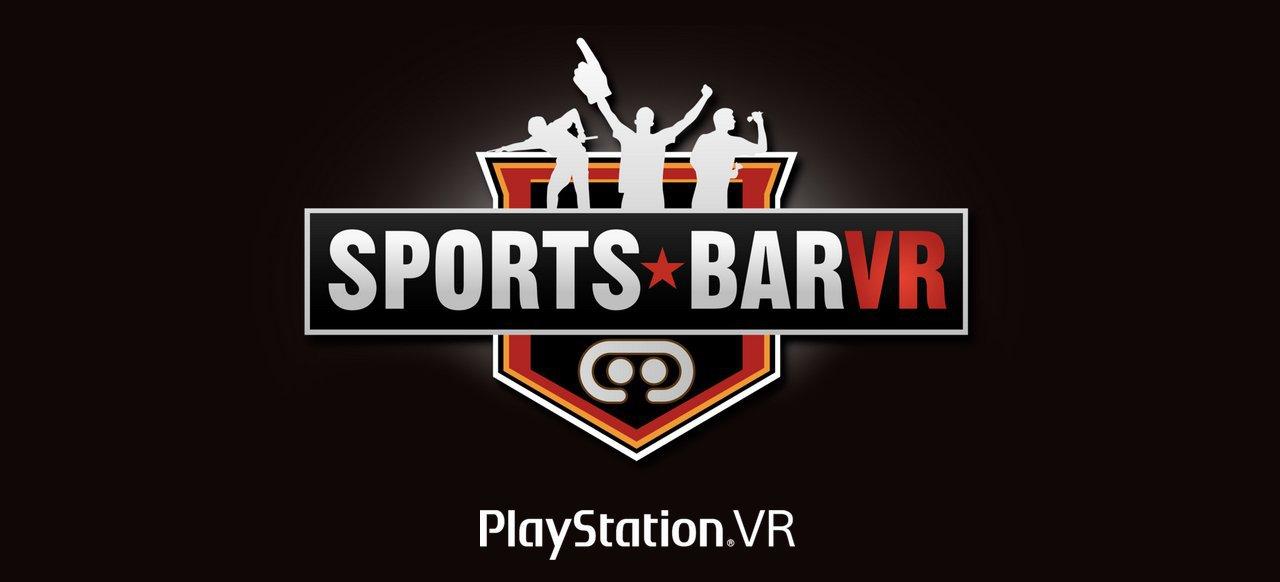 SportsBar VR (Simulation) von Perilous Orbit