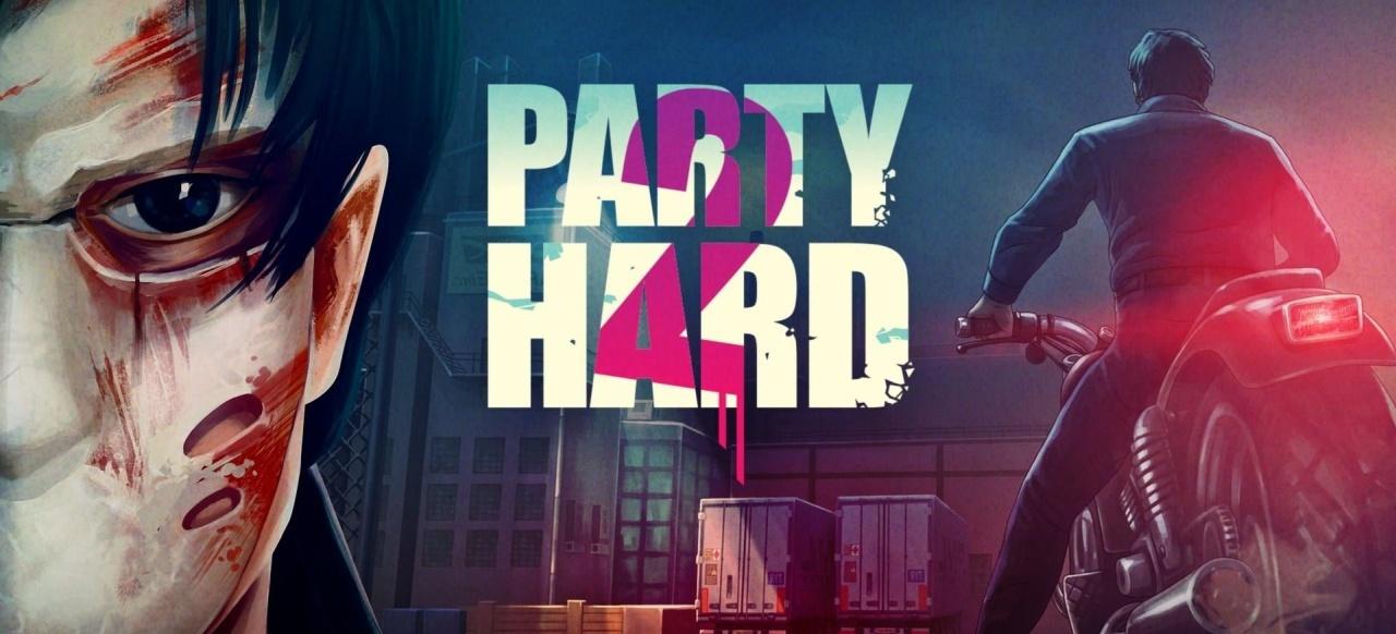 Party Hard 2 (Action) von tinyBuild GAMES