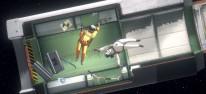 Heavenly Bodies: Schwerelosigkeits-Puzzler im Anflug auf PS4 und PS5