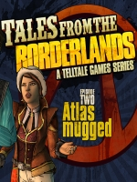 Alle Infos zu Tales from the Borderlands - Episode 2: Atlas Mugged (XboxOne)