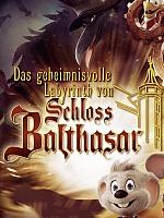Alle Infos zu Das geheimnisvolle Labyrinth von Schloss Balthasar (PC)