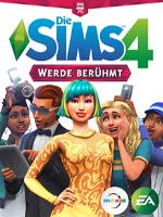 Alle Infos zu Die Sims 4: Werde berühmt (Mac,PC)