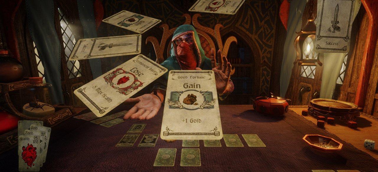 Hand of Fate 2 (Rollenspiel) von Defiant Development