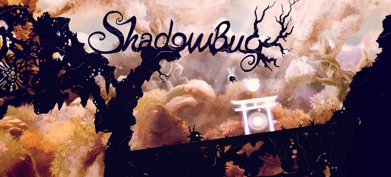 Shadow Bug (Plattformer) von Muro Studios / First Press Games