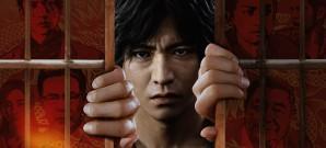 Yakuza trifft Persona 5