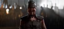 Senua's Saga: Hellblade 2: Video-Update zum Stand der Entwicklung