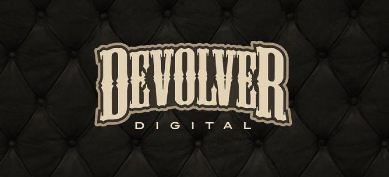 Devolver Digital (Unternehmen) von Devolver Digital