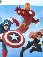 Alle Infos zu Disney Infinity 2.0: Marvel Super Heroes (PlayStation3)