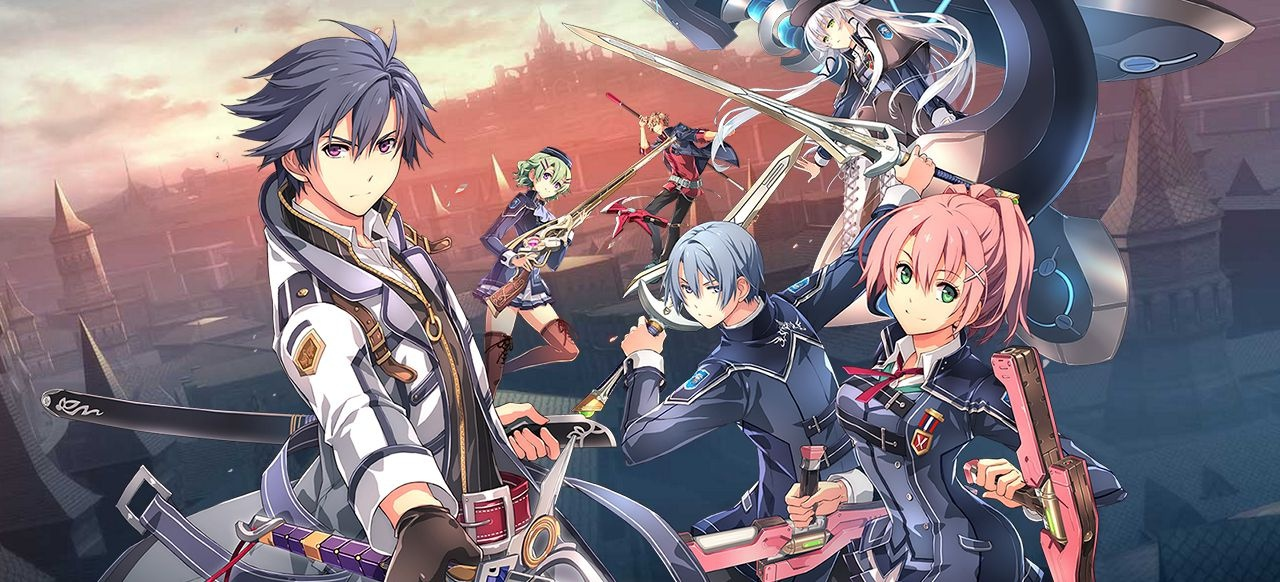 The Legend of Heroes: Trails of Cold Steel 3 (Rollenspiel) von NIS America / Koch Media