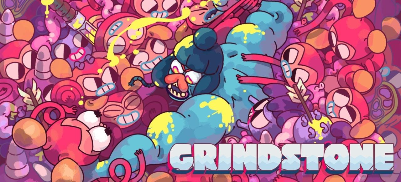 Grindstone (Logik & Kreativität) von Capybara Games