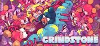 Grindstone: Die brutalen Puzzle-Kämpfe bekommen eine PC-Umsetzung
