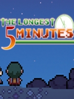 Alle Infos zu The Longest Five Minutes (PC,PS_Vita,Switch)