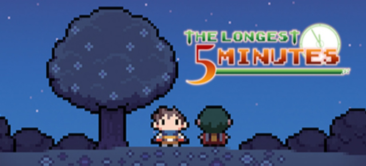 The Longest Five Minutes (Rollenspiel) von NIS America