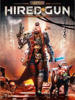Alle Infos zu Necromunda: Hired Gun (PC,PlayStation4,PlayStation5)