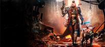 Necromunda: Hired Gun: Überblick über die Kopfgeldjagd im Warhammer-40.000-Universum