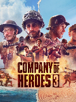 Alle Infos zu Company of Heroes 3 (PC)