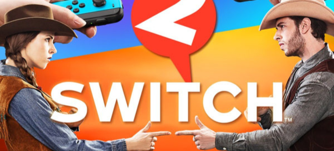 1-2-Switch! (Musik & Party) von Nintendo