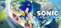 Neues Spiel des Sonic Teams (Projektname): Großer Sonic-Titel für 2022 geplant
