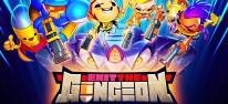 Exit the Gungeon: Für PC und Switch veröffentlicht