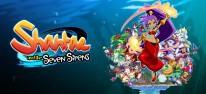 Shantae and the Seven Sirens: Erscheint Ende Mai auf PC, PS4, Switch und Xbox One