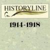 History Line: 1914 - 1918 für Allgemein