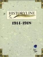 Alle Infos zu History Line: 1914 - 1918 (PC,Spielkultur)