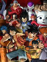 Alle Infos zu J-Stars Victory Vs + (PlayStation3,PlayStation4,PS_Vita)