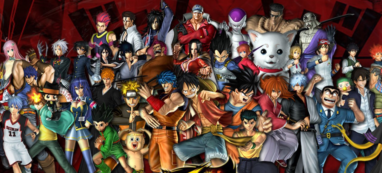 J-Stars Victory Vs + (Prügeln & Kämpfen) von Bandai Namco