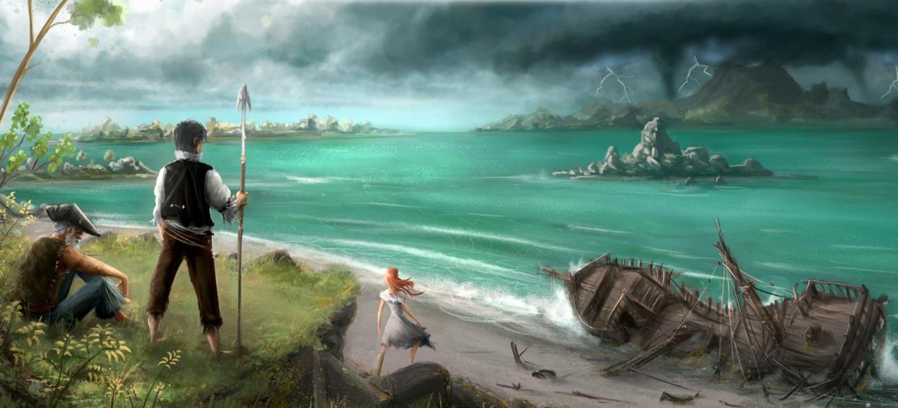 Stormland (Strategie) von
