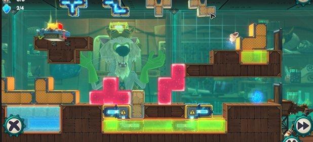 MouseCraft (Logik & Kreativität) von Crunching Koalas