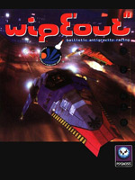 Alle Infos zu WipEout (PC,PlayStation)
