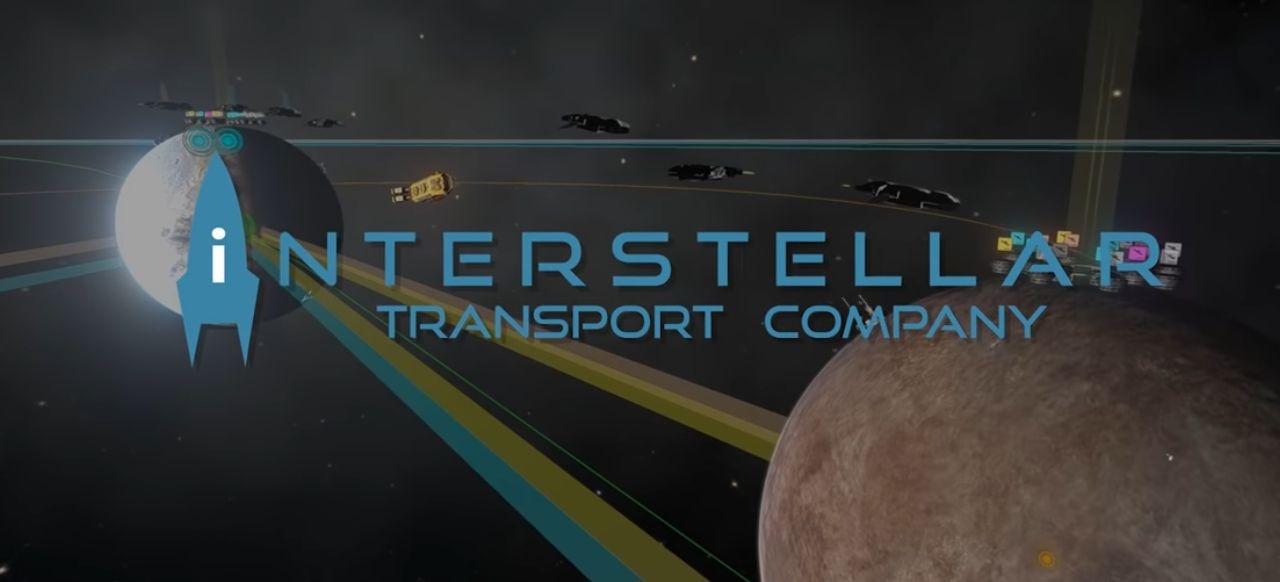 Interstellar Transport Company (Simulation) von MT Worlds