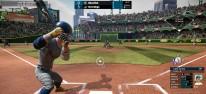 Super Mega Baseball 3: Großkopfertes Baseball-Spiel für PC und Konsolen erschienen