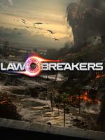 Alle Infos zu LawBreakers (PC,PlayStation4)