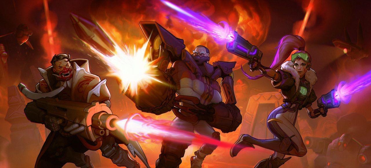 Battle Planet - Judgement Day: Spielszenen aus dem Roguelite-Arcade-Shooter